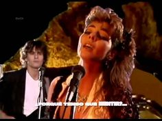 *(I'LL NEVER BE) MARÍA MAGDALENA* - SANDRA - 1985 (REMASTERIZADO) (Sub. ...