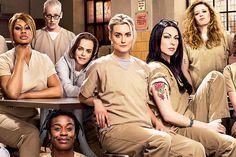 Orange Is The New Black - Temporada 4.