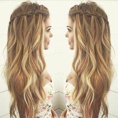 peinados para quinceañeras actuales