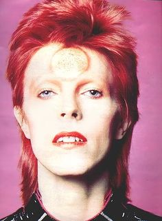 David Bowie forever!!!!!!