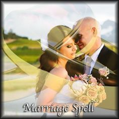 Marriage, commitment spells are used in a variety of situations.