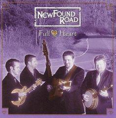 Precision Series Newfound Road - Full Heart