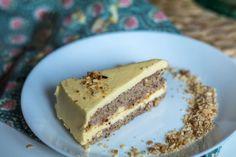 Tiramisu, Ikea, Cheesecake, Food And Drink, Baking, Ethnic Recipes, Patisserie, Cheese Cakes, Bread