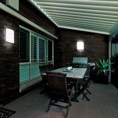 LineaLight My White U 17W -  LED Außenwandleuchten / Deckenleuchten