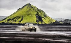 Offroad 4x4 - Cool Photos: Great Region for an Offroad Expedition