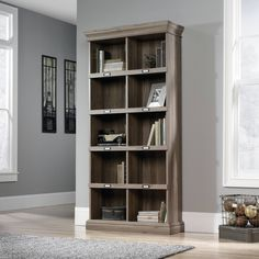 100+ Barrister Lane Bookcase - Modern Rustic Furniture Check more at http://fiveinchfloppy.com/barrister-lane-bookcase/