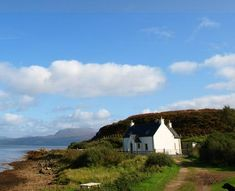 Barabhaig Cottage- isle of skye avail