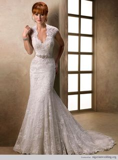 Nigerian Wedding Dresses: Maggie Sottero Fall 2013 Bridal Collection |