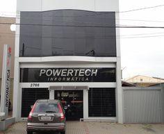 Power Tech Informática
