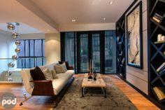 One Shenton Penthouse Singapore