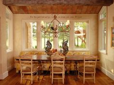 French Country Dining Table: French Country Dining Table Design ~ Decoration Inspiration
