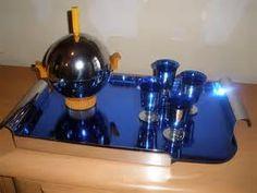 Art Deco Cocktail Set - Bing images