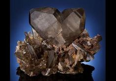 Japan-Law Twin Quartz - In Photos: 10 Hot Rocks For Your Portfolio - Forbes