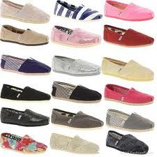 toms outfits -