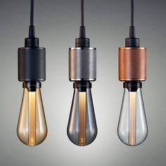 | obsessed | designer LED | @busterandpunch | #gamechange #led #lighting #lightingdesign #interiors #industrialdesign #busterandpunchy |