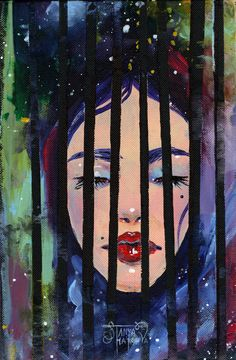 cell by TanyaShatseva.deviantart.com on @deviantART