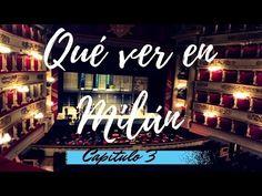 La Scala | Que ver en Milan - Capitulo 3 - YouTube