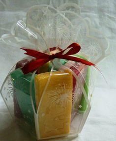 Listos para tu regalo!!
