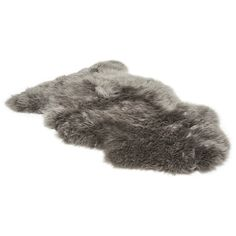 Get UGG Sheepskin Area Rug - Single - Grey now at Coggles - the one stop shop for the sartorially minded shopper. Free UK & EU delivery when you spend £50.
