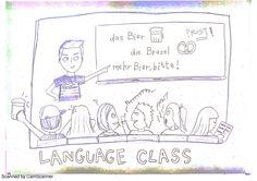 CTR language
