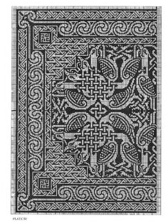 Gallery.ru / Фото #57 - Celtic Charted Designs - thabiti