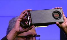 AMD RX 480 de 4GB pode ser convertida para 8GB