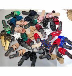 Ysl Saint Laurent woman slippers casual sandals Saint Laurent Shoes, Womens Slippers, Ysl, Saints, Sandals, Woman, Lady, Casual, Shoes Sandals