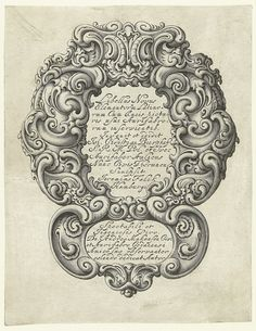 Title page - designs by Jan Chrystian Bierpfaff, 1645-1650   Flickr - Photo Sharing!