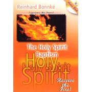 Holy Spirit Baptism - The   -               By: Reinhard Bonnke