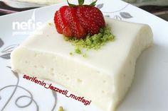 Tavuk Göğsü Tatlısı Iftar, Granola, Cheesecake, Food And Drink, Pudding, Yummy Food, Desserts, Recipes, Kitchenettes