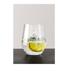 IVRIG Glass, clear glass