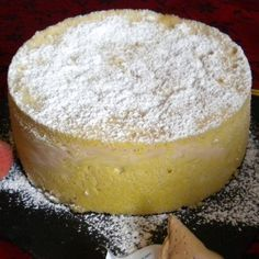 Einen Kuchen ohne Ofen backen? Dieses Rezept für Schwammkuchen macht es möglich, denn er wird im Dampfgarer zubereitet. Saftig, fluffig - ein Traum!