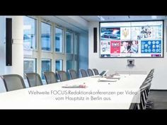 DEKOM Referenz Focus Berlin Redaktionsbüro