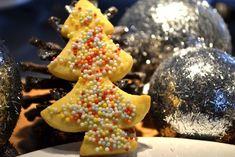 Die weltbesten Weihnachts-Guetzli