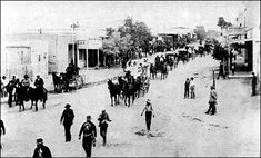 tombstone arizona ok corral