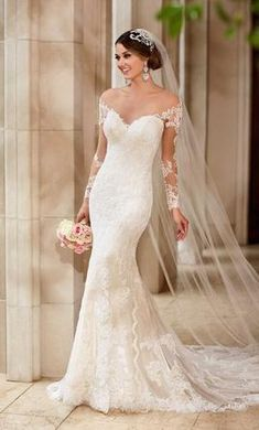 Stella York 6176 Wedding Dress Currently For Sale At 0 Off Retail