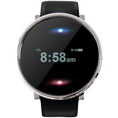 71€ Smartwatch ONYX ultrafino - Whatsapp notifications . APP ORA Connect.