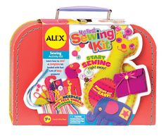 My First Sewing Kit by Alex - $26.99