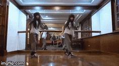 EXO overdose dance