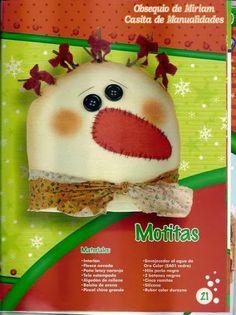 revistas de manualidades gratis Color Durazno, Yoshi, Snowman, Christmas Ornaments, Holiday Decor, Window, Country, Blog, Molde