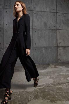 Antonio Berardi Pre-Fall 2016 Collection Photos - Vogue