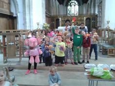 Celebrating baptism with a Teddy Bears' Picnic Hand Knitting, Teddy Bear, Children, Celebrities, Kids, Celebs, Child, Babys, Babies