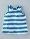 Stripey Tank Top. Mini Boden . Great Summer shirt (colors: green, pink, yellow, blue)