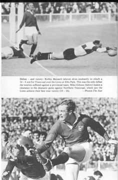 Transvaal vs Lion 1968 South African Rugby, Lions, Victorious, Diving, Old School, Sports, Hs Sports, Lion, Scuba Diving