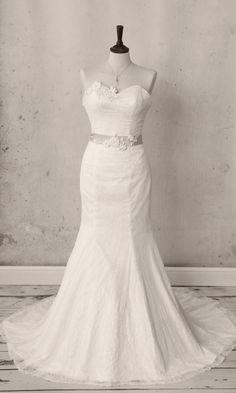 The winner: 'Gaynor' by Viva Bride.