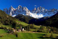 Italy St. Magdalena