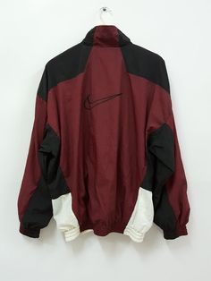 Vintage NIKE windbreaker jacket by myway86 on Etsy