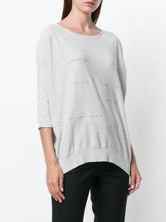 Fabiana Filippi loose fit pullover