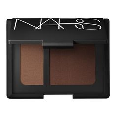 If you're a fan of powder formulas, this Nars palette offers two matte shades that can subtly chisel and highlight cheeks. While this compact isn't deep enough for the darkest ebony tones, it does come with a lighter shade that can be used as a highlight on many different complexions.
