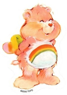 Care Bears: Cheer Bear Has a Surprise